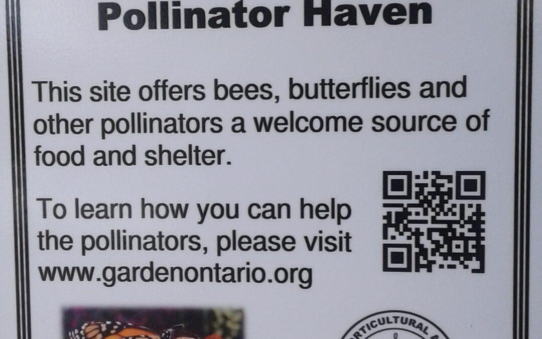 Visit the Garden Shop!