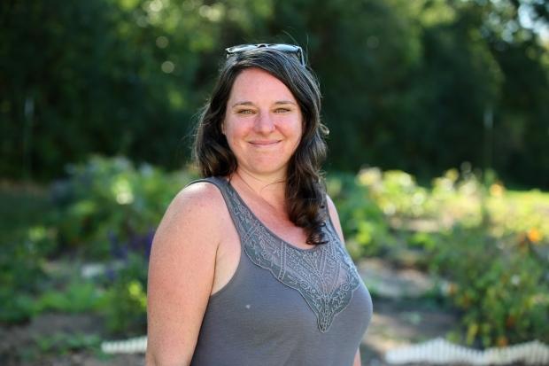 Cloverleaf: Backyard Urban Farming, by Jill Bishop