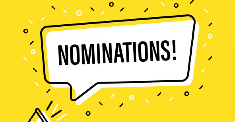 Nomination Report 2021 Convention